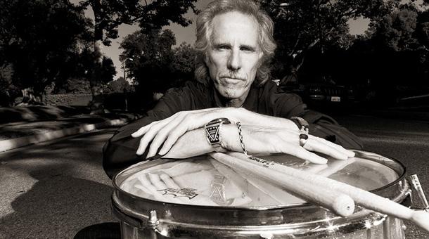 John Densmore Drums