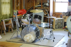 drums_garage