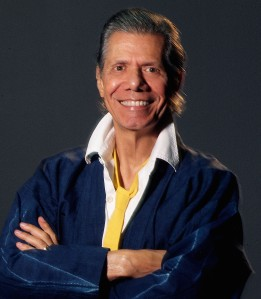 Chick Corea Crossed Arms