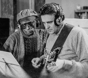 Miles Davis & John McLaughlin