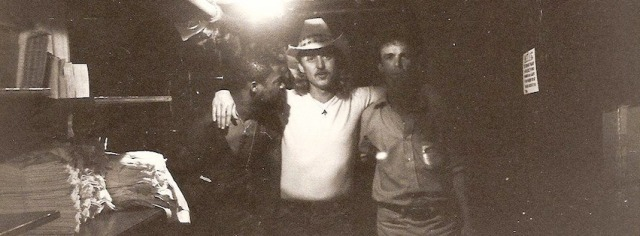 Jaimo, Scott K Fish, Butch Trucks