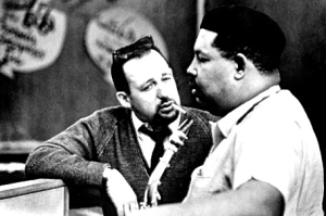 Orrin Keepnews & Cannonball Adderley