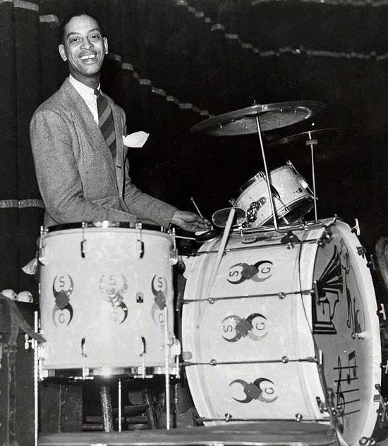 Smokey Dacus Pioneer Of Western Swing Drumming Pt 1 Scott K Fish