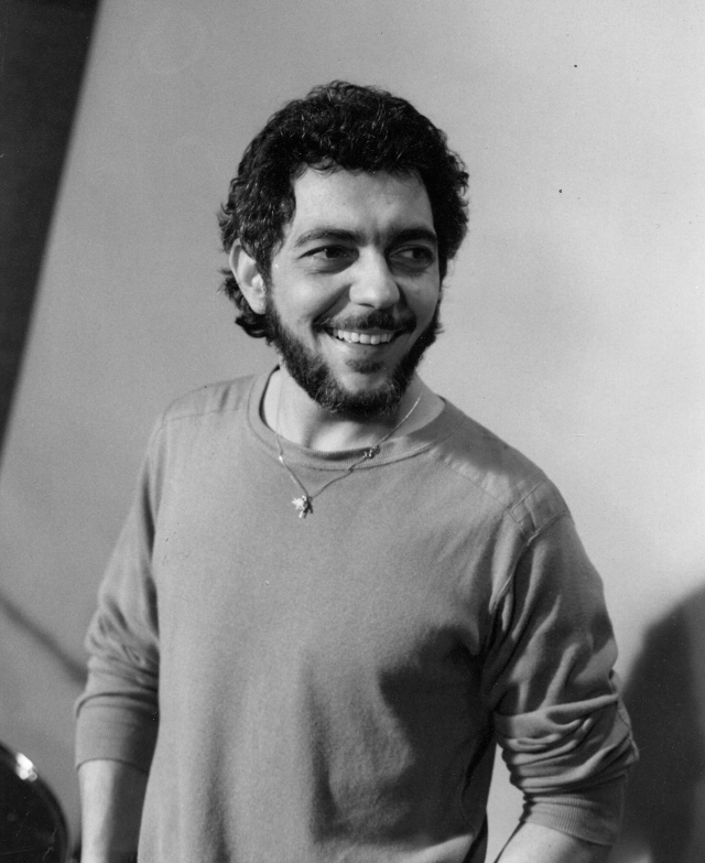 Steve Gadd (Photo by Rick Mattingly)