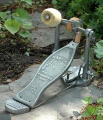 Martin-Fleetfoot-Pedal