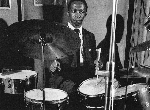 art blakey photos