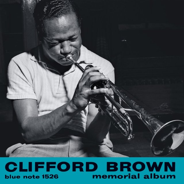 cliffordbrown_memorialalbum