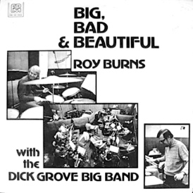 Big, Bad & Beautiful LP Cover